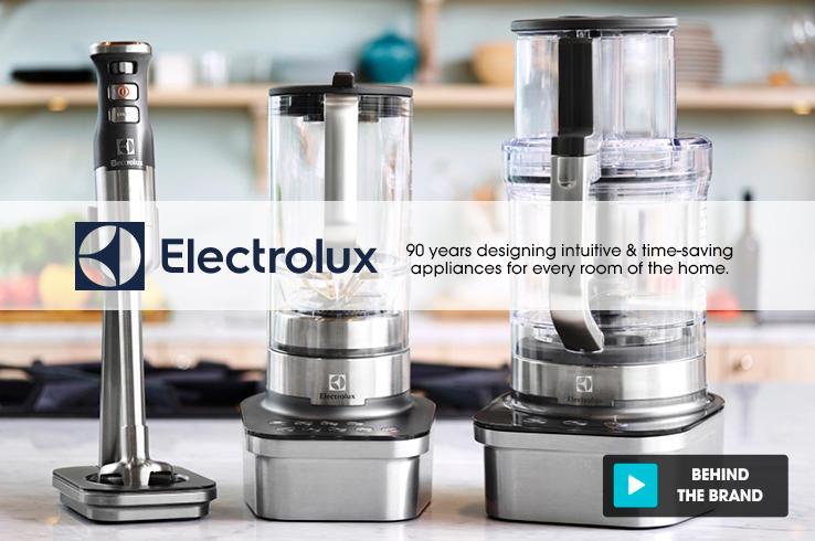 electrolux sort by