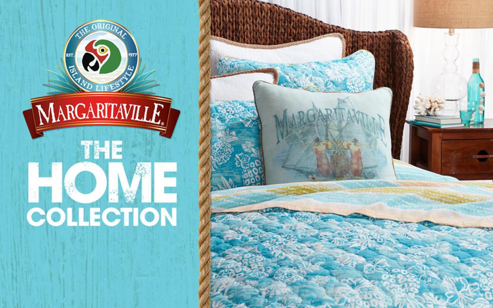 Margaritaville Home Hsn