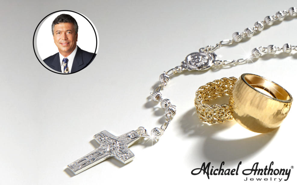 Michael Anthony Jewelry. STERLING SILVER