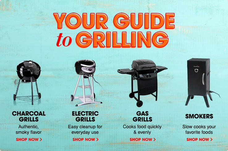 Clearance Indoor & Outdoor Grilling | HSN