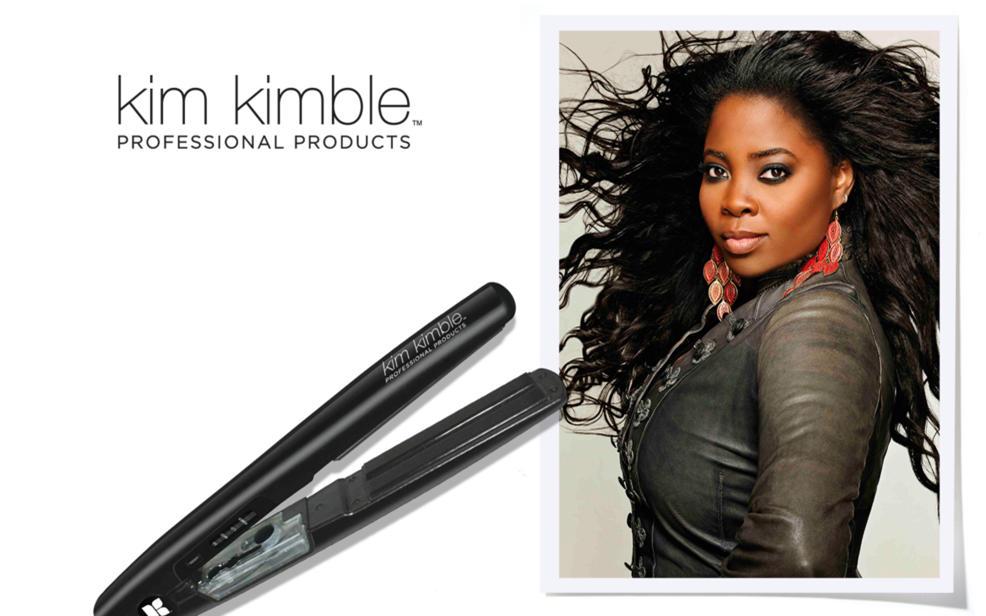 Kim Kimble Professional Products