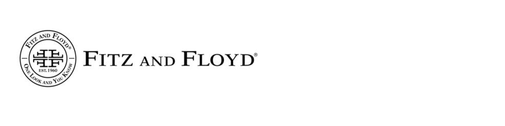 Fitz and Floyd. Established 1960. One look and you know