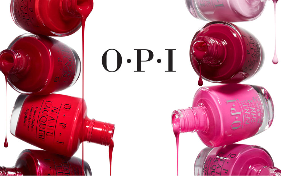 Opi Nail Polish - Opi Color | HSN