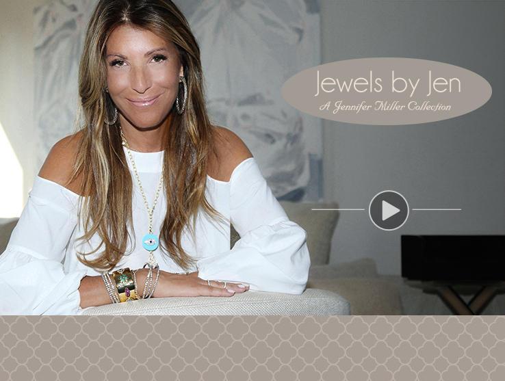 Jewels by Jen Necklaces HSN