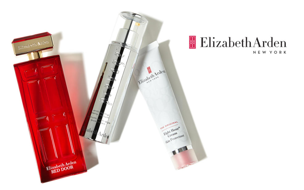 Elizabeth Arden New York
