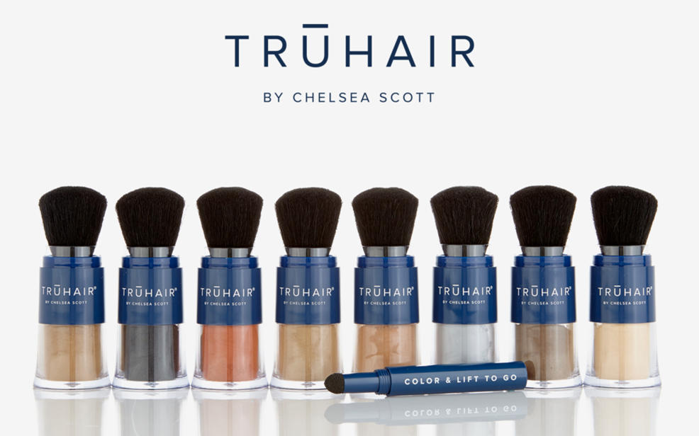TruHair by Chelsea Scott