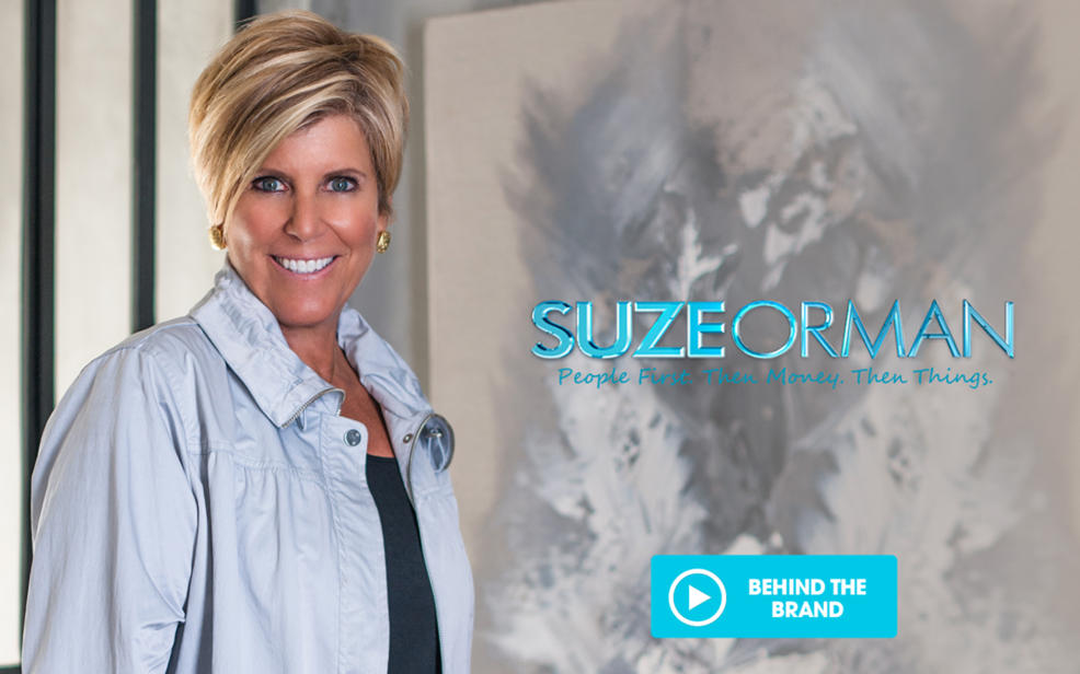 Suze Orman Personal Finance HSN