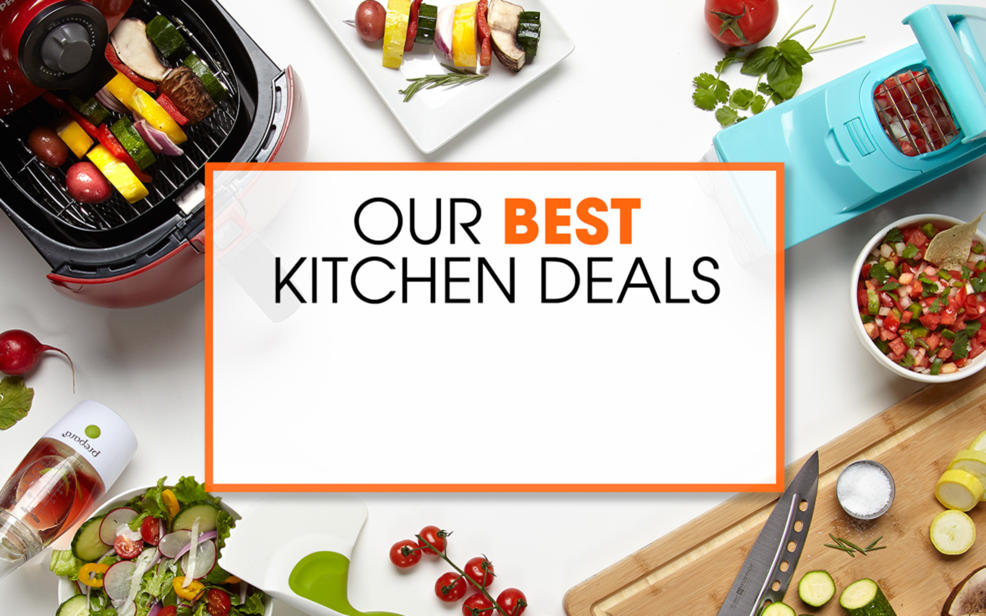Kitchen Store - Shop Online For Kitchen Supplies | Hsn