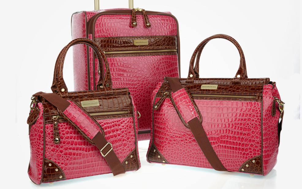 Luggage Sets & Travel Accessories | HSN