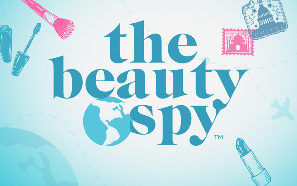 the beauty spy