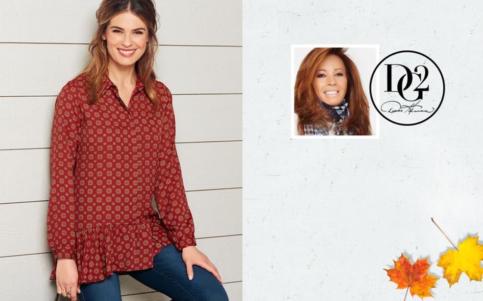 4892a4a7c3 Diane Gilman FlexPay Sweaters