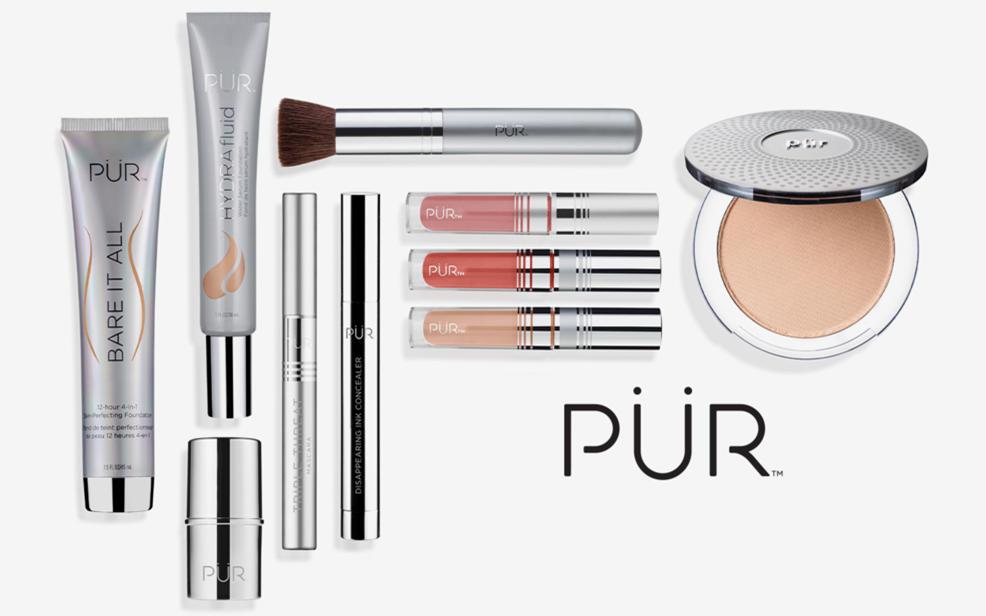Pur Eyebrow Makeup Hsn