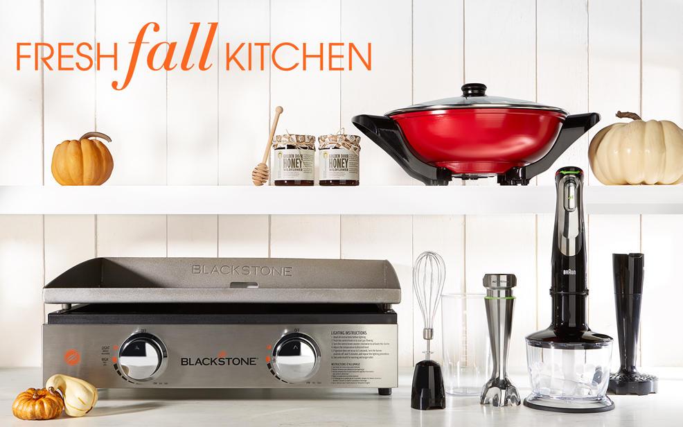 Kitchen Store   Shop Online For Kitchen Supplies | HSN