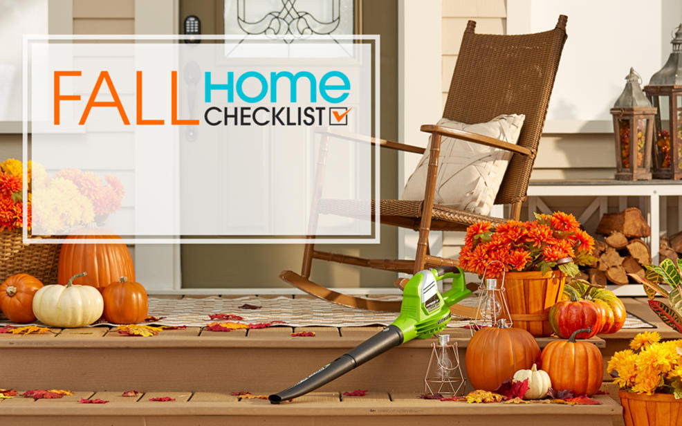 UP TO 30% OFF FALL HOME FAVORITES BEDDING, DÉCOR, OUTDOOR TOOLS AND MORE SHOP NOW