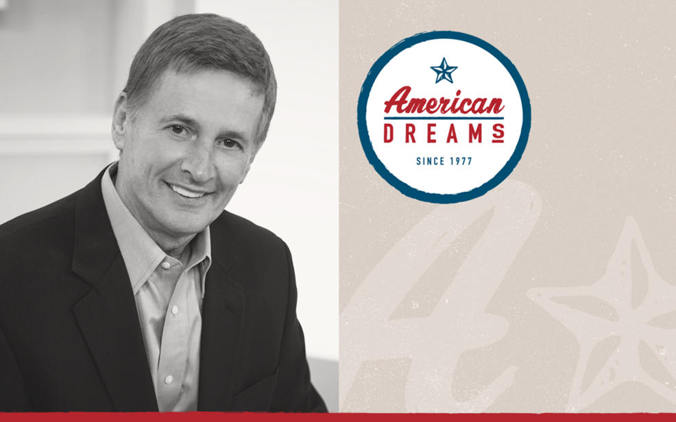 American Dreams Since 1977: Bob Circosta