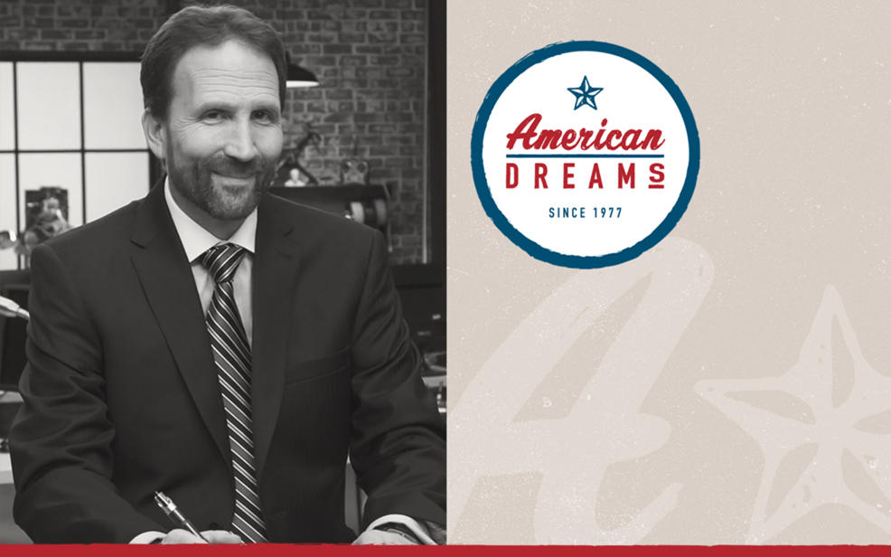 American Dreams Since 1977: Marc Portney