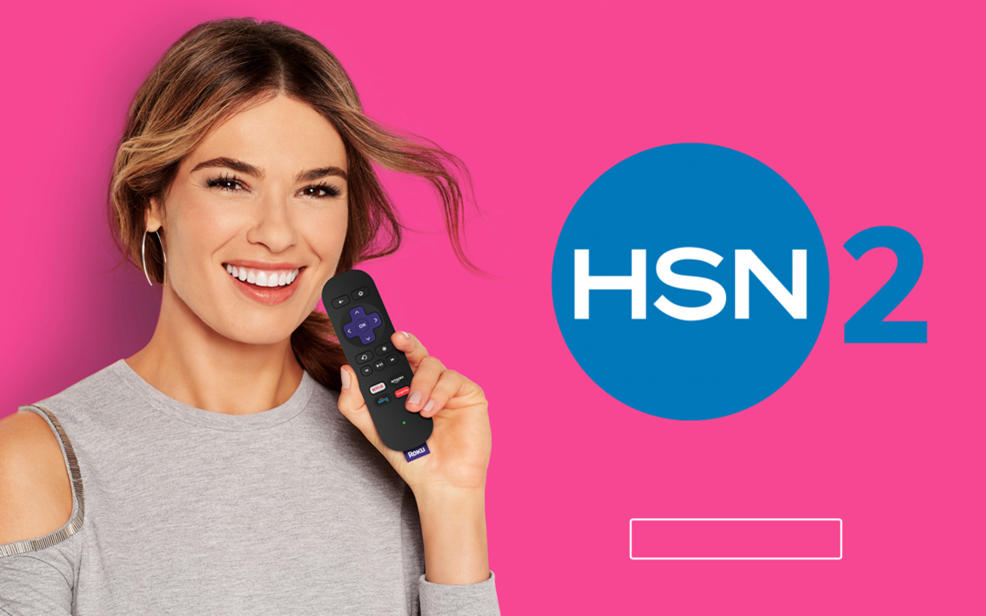 Watch HSN2 Live Now