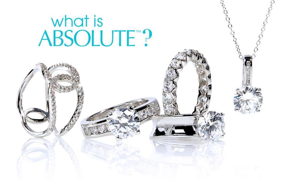 Absolute Rings