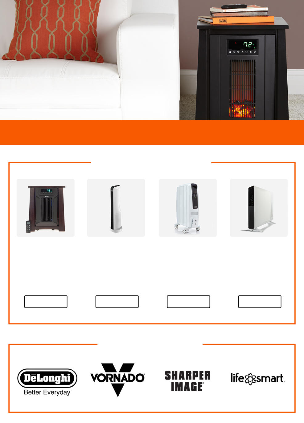 space heaters hsn