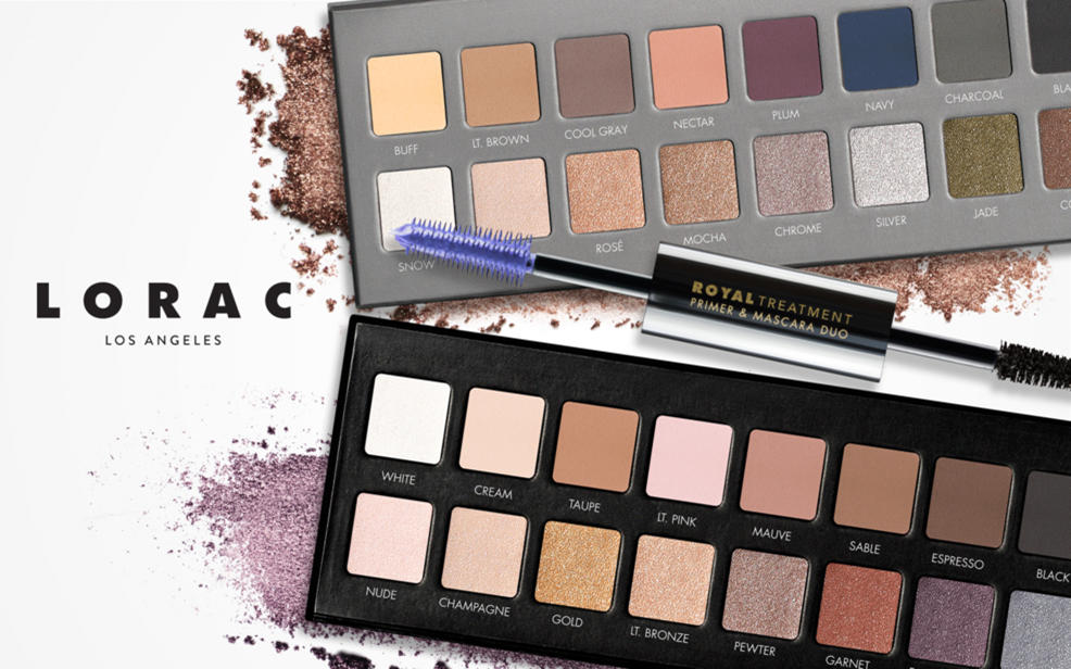 LORAC Los Angeles