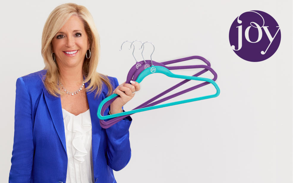 Joy Mangano Everyday Solutions