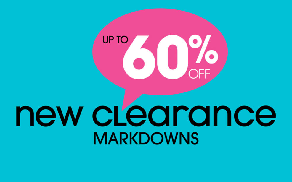 Holiday Sale Progressive Discount Up To 56 >> Clearance Shop Sale Clearance Deals Hsn