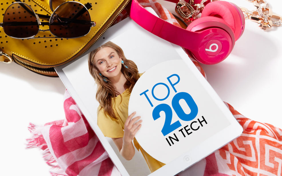 Top 20 Tech Deals