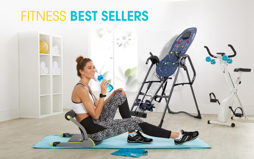 Fitness Best Sellers