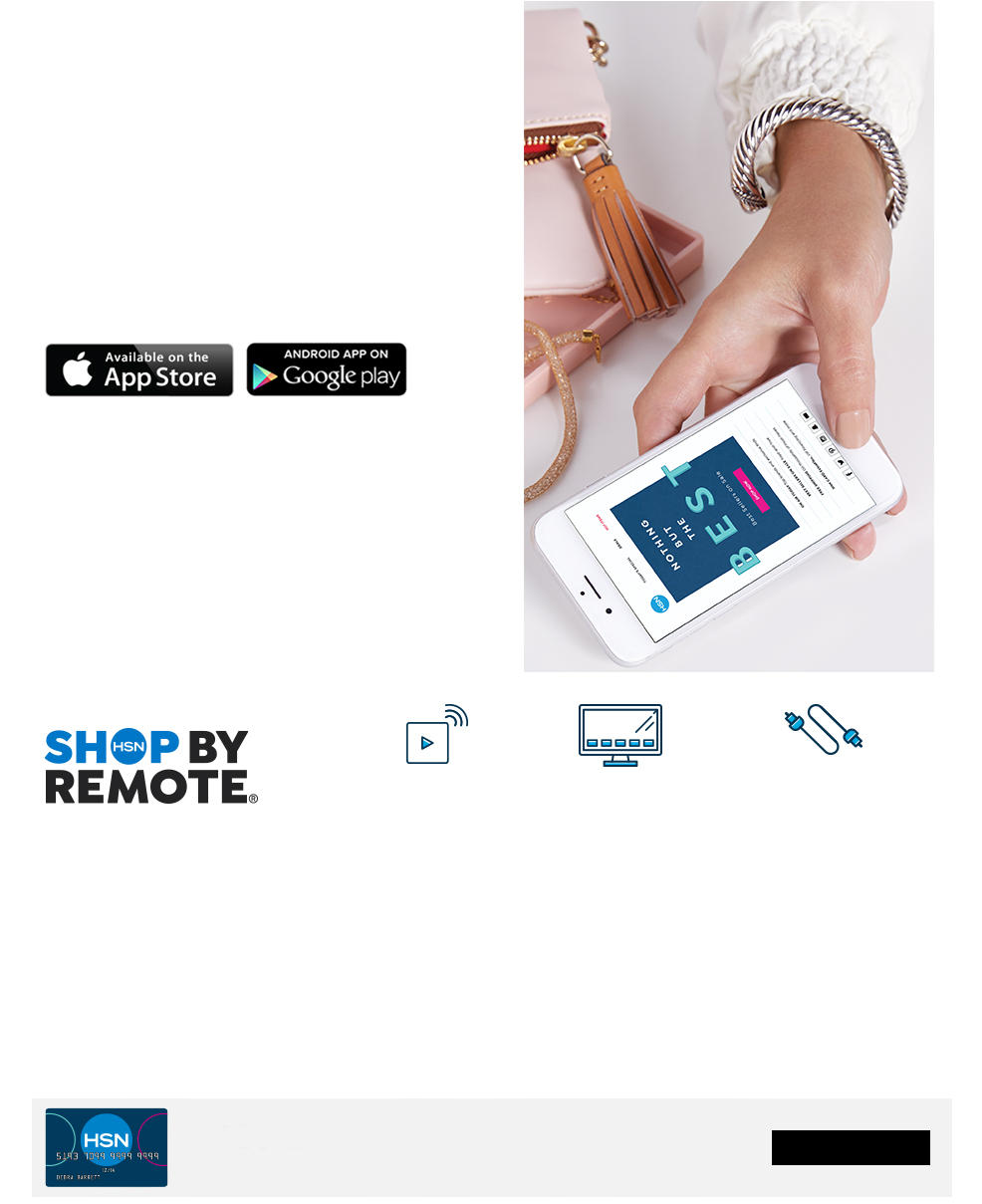 Available on the App Store. Android App on Google play. Shop by Remote. Nothing but the best.