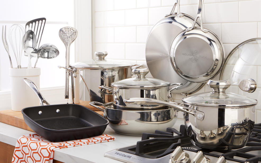 cookware set - Kitchen Solutions