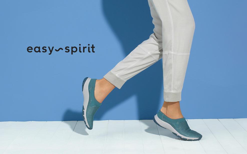 Easy Spirit Shoes Hsn