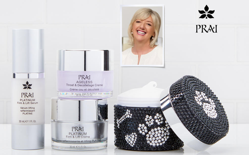 Prai Beauty Skin Care Anti Aging Beauty Products Hsn