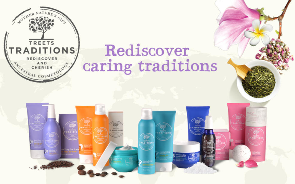 rediscover caring traditions