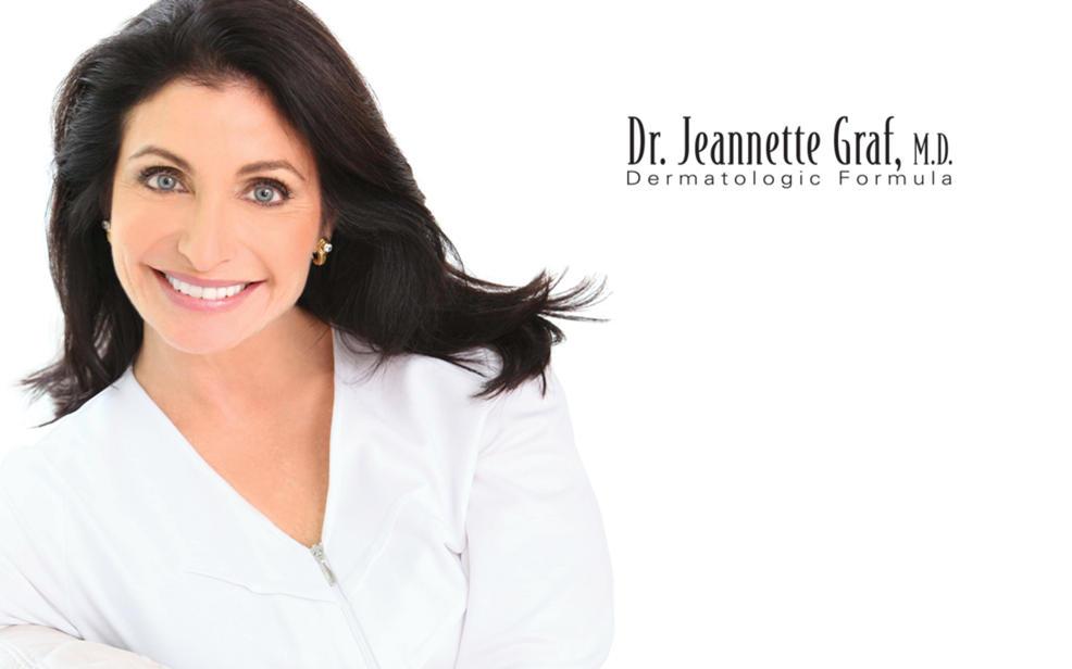 Dr Jeannette Graf Md Dermatologist Skin Care Hsn