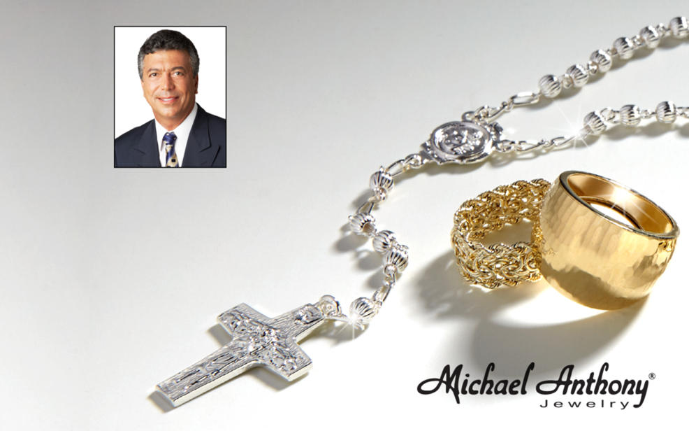 Michael Anthony Jewelry