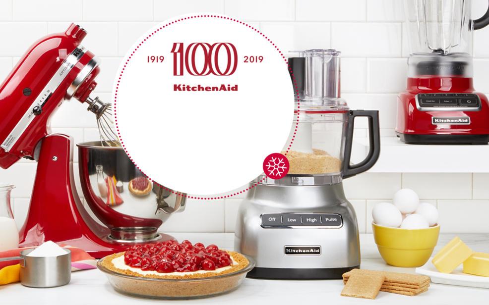 100 kitchenaid 1919 2019 - Kitchen Supplies