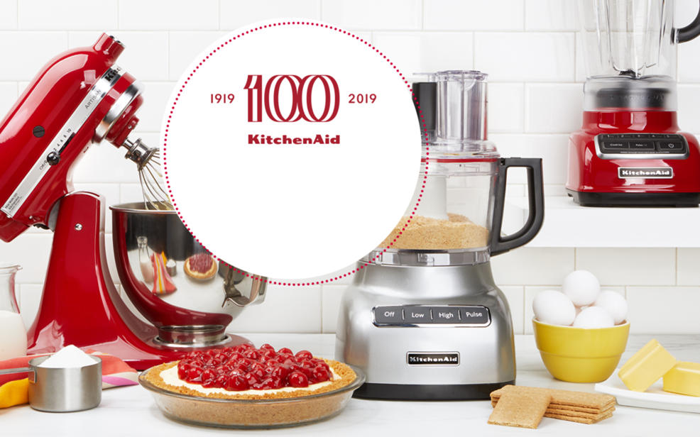 kitchenaid blenders hsn
