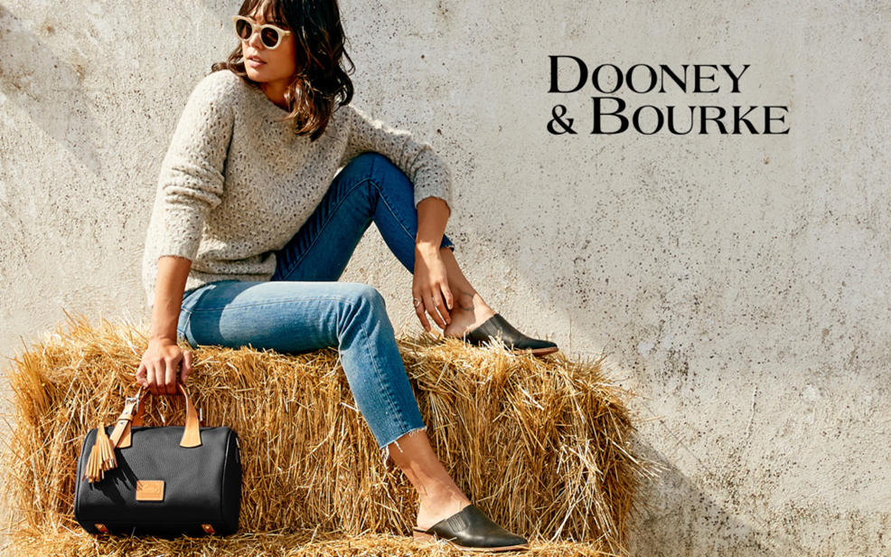 Dooney and Bourke