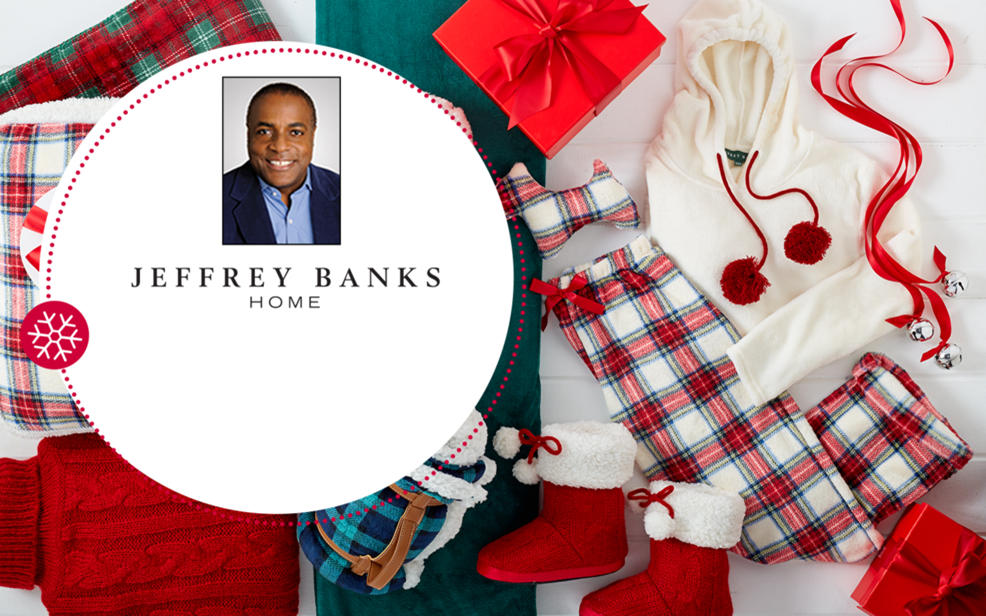Jeffrey Banks Holiday