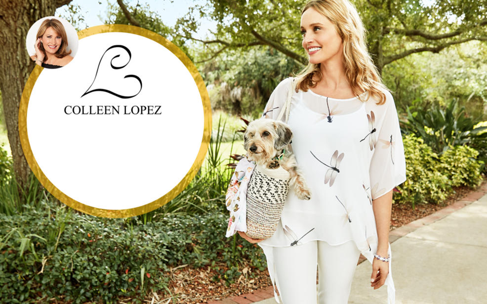 16aa4971e42 Colleen Lopez Collection Fashion