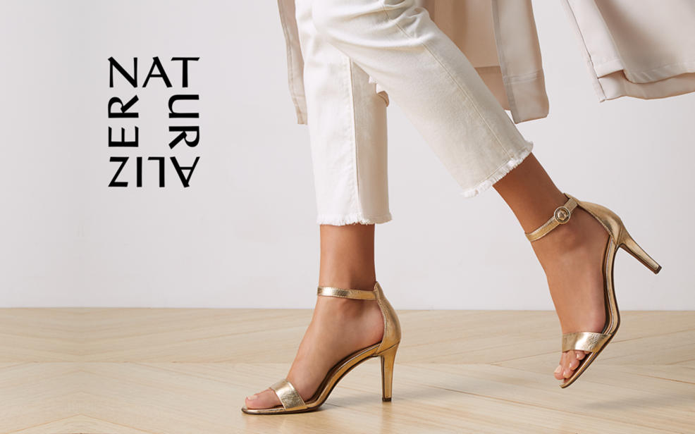 Women's Shoes, Sandals, Boots Naturalizer Comfortable Shoes