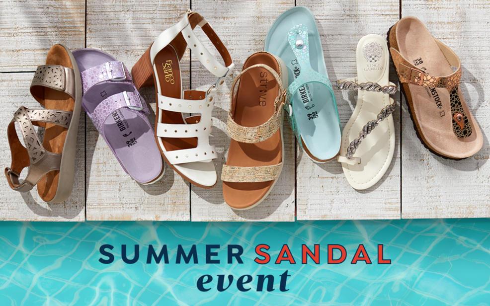 4cfce96c9bc0 Sandals