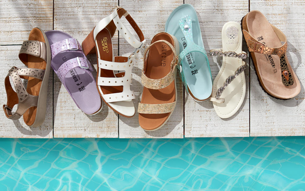212ed66e7452 Sandals