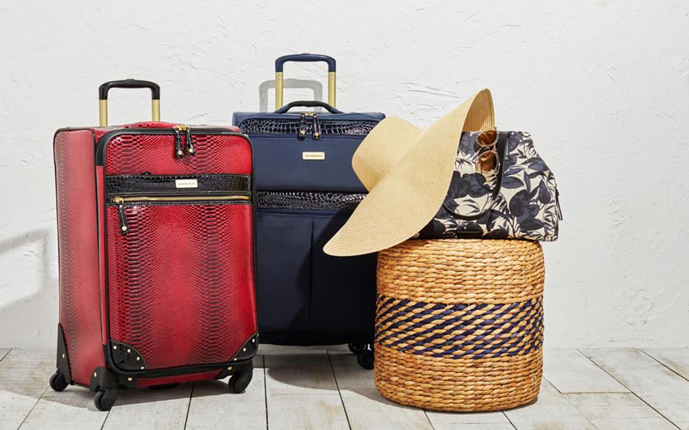ecddce39e Luggage | HSN