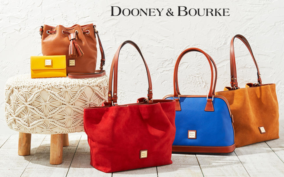 1df24be6e Dooney & Bourke | HSN