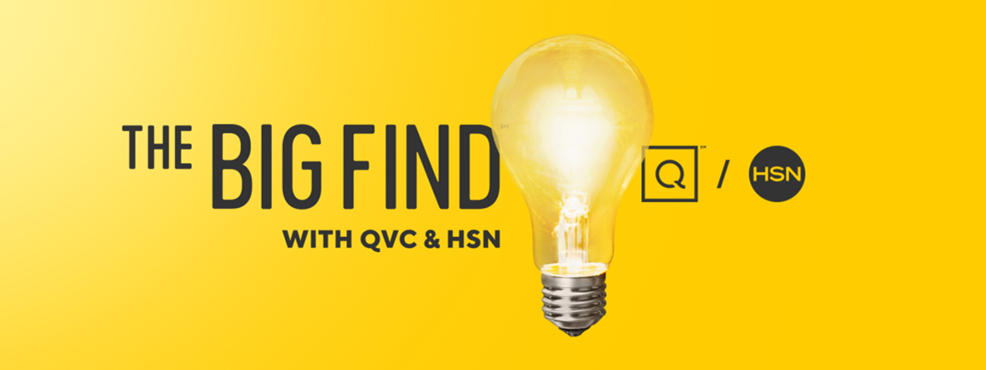 the big find with QVC and HSN.  a bright lightbulb