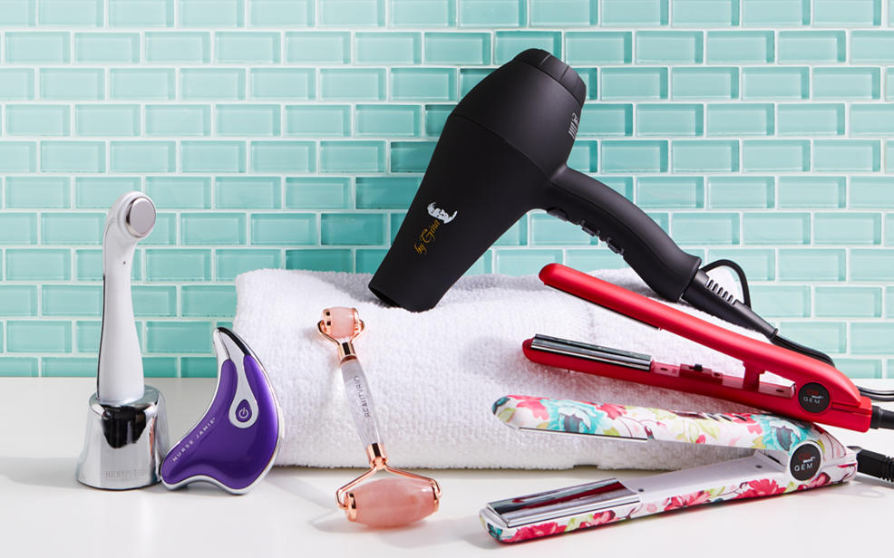 Beauty Tools | HSN