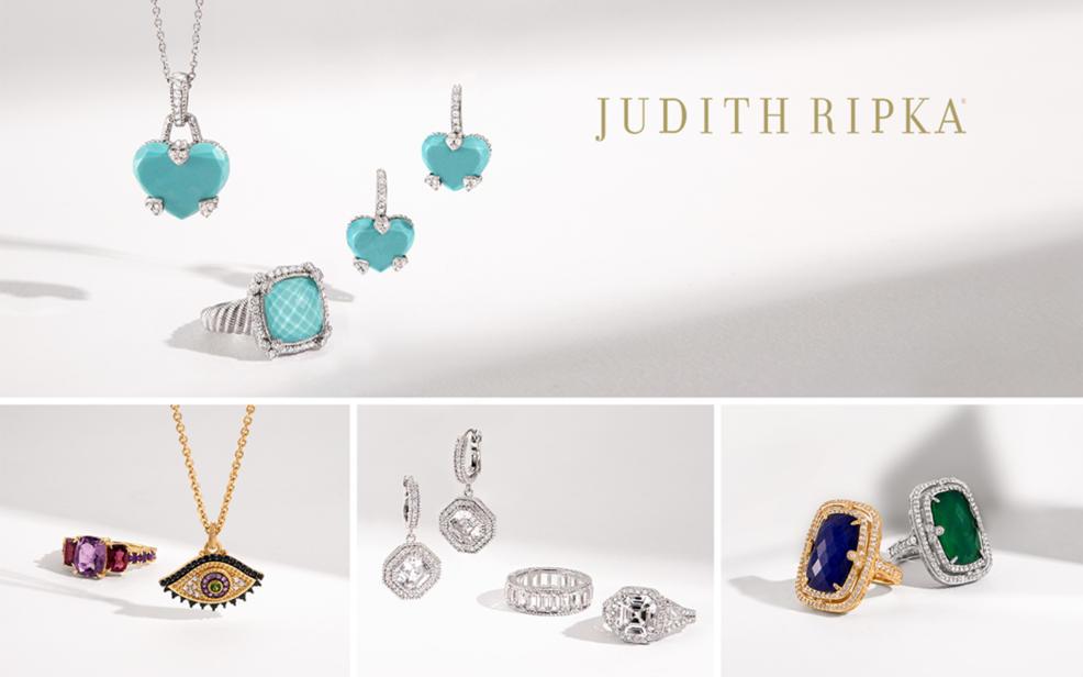 be389752b81ff Judith Ripka   HSN