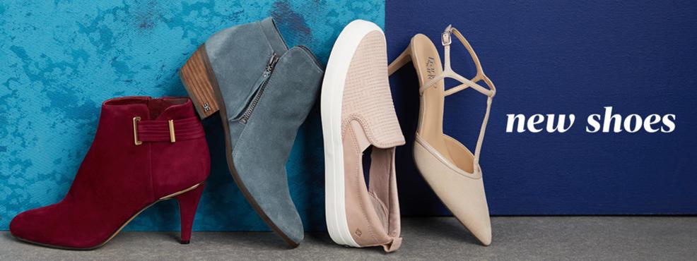 06f509013cfc8 Shoes: Shop Online for Shoes | HSN