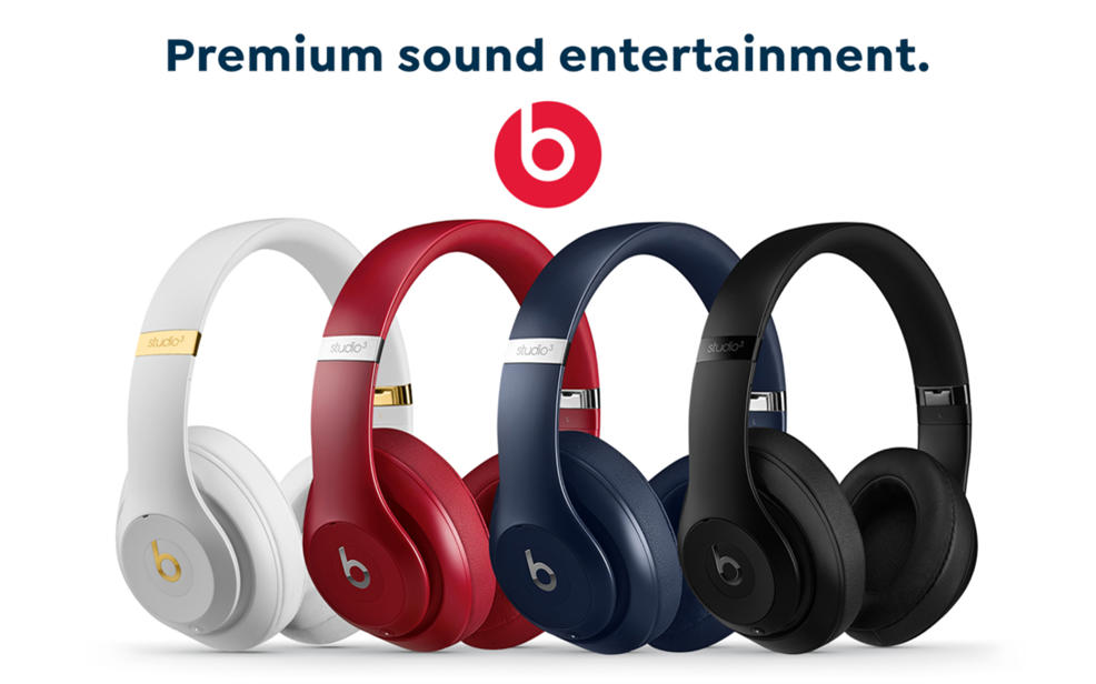 Beats By Dre Beats Headphones Audio From Dr Dre Hsn